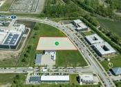 Immobilie Norderstedt - FREDERIKSPARK - Gewerbegrundstück in ausgezeichneter Lage, Fläche 3 im B 255