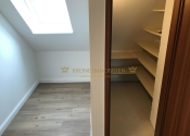 Immobilie Norderstedt - ***Schicke 2-Zi-Dachgeschosswohnung - guter Grundriss - ohne Balkon, ohne Aufzug***