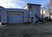 Immobilie Quickborn - Top Gewerbefläche in zentraler Lage - Halle, ein Büro, WC, Stellplätze