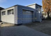 Immobilie Quickborn - 240 m² Fläche in zentraler Lage -  Halle, fünf Büros, Sanitärräume und PKW-Stellplätze