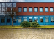 Immobilie Ahrensburg - 6.200 m² Grundstück mit Produktions - Lager - Bürofläche v.d.T. Hamburgs mit Erweiterungsmöglichkeit