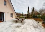 Immobilie Sierksdorf - Einfamilienhaus in Strandnähe - Teilmeerblick - 5 min. zum Strand