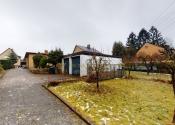 Immobilie Hamburg - Baugrundstück für EFH oder DHH auf großem Grundstück mit Altbestand in Hamburg Lurup