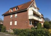Immobilie Norderstedt - Große, gepflegte Erdgeschosswohnung mit Terrasse, Keller und Garage in kleiner Wohneinheit