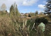 Immobilie Kiel - Für Bauträger und Projektentwickler - Schönes Grundstück in exklusiver Waldrandlage  - Außenbereich