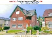 Immobilie Kellinghusen - Zinshaus mit 6 Wohneinheiten in begehrter Lage