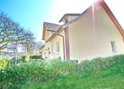 Immobilie Rade - Kaufpreisreduzierung! Komplett saniertes Doppelhaus + Bungalow und Sparbuch im Garten!