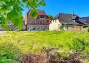 Immobilie Krempe - Zentrales Baugrundstück mit vielen Möglichkeiten