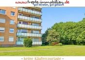 Immobilie Halstenbek - Hübsche Wohnung mit perfektem Mieter seit 1999 !!! Kapitalanlagen-Traum in Halstenbek !