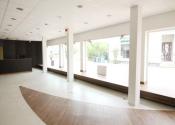 Immobilie Neumünster - Großzügige Geschäftsfläche im Herzen von Neumünster!!! (Fast) Alles ist möglich! Kunst und Kultur willkommen!