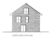 Immobilie Halstenbek - Neubau von 2 hochwertigen Doppelhaushälften in sehr guter Lage!