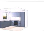 Immobilie Pinneberg - Neubau! 2-Zimmer Wohnung mit Fahrstuhl und Stellplatz  zu vermieten