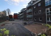 Immobilie Pinneberg - Neubau! Seniorengerechte 2-Zimmer Wohnung im Zentrum von Pinneberg zu vermieten