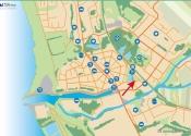 Immobilie Glückstadt - Wohngenossenschaft Uns' Batardeau - 26 Neubau-Wohnungen in Glückstadt