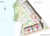 Immobilie Glückstadt - Glückstadt! Nutzungsrecht für 3-Zimmer-Neubauwohnung in Privatgenossenschaft