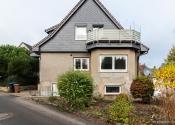 Immobilie Hohenfelde - Kapitalanlage und Eigennutzung Zweifamilienhaus in Hohenfelde