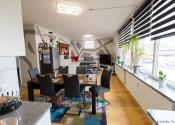 Immobilie Uetersen - Uetersen! Zentrale 2-Zimmer-Wohnung mit beheizter Garage zu vermieten