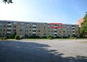 Immobilie Norderstedt - Über den Dächern Norderstedts!  Gepflegte Eigentumswohnung in Garstedt