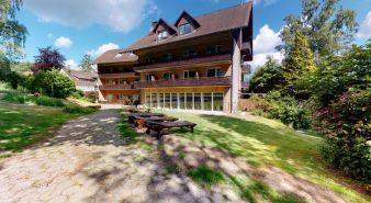 Immobilie Extertal - Top Hotelanwesen für Investoren und Betreiber