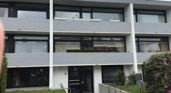 Immobilie Norderstedt - Großzügig geschnitten, 1.OG, unmittelbar an der Hamburger Stadtgrenze liegend