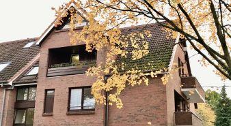 Immobilie Schenefeld - Hochwertige und zentrumsnahe 4 Zi-Wohnung mit zwei Balkonen und TG-stellplatz