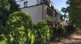 Immobilie Hamburg - Kapitalanlage - Schicke, sehr gepflegte Penthousewohnung mit TG-stellplatz und Mieter bis 07.2022
