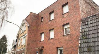 Immobilie Hamburg - Kapitalanlage in HH-Finkenwerder ( F13) - Zwei Häuser in verbundener Bauweise mit sieben Vermieteinheiten