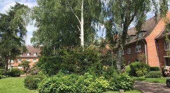 Immobilie Pinneberg - Kapitalanlage - Starten oder erweitern Sie Ihr Immobilienportfolio mit einer vermieteten Wohnung