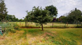 Immobilie Moorrege - Moorrege - Grundstück mit Altbestand in ruhiger Lage