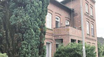 Immobilie Lägerdorf - Kapitalanlage - vermietetes Einfamilienhaus in ruhiger Seitenstraße