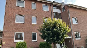 Immobilie Büdelsdorf - Gut vermietete Einzimmerwohnung in zentraler Lage, in kleiner Wohnanlage