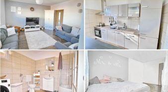 Immobilie Rade - Mehrfamilienhaus inklusive Baugrundstück !!!