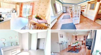 Immobilie Wöhrden - Kaufpreisreduzierung! *** Wohn- und Geschäftshaus mit 4,46% RENDITE & Faktor 22 ***