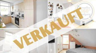 Immobilie Bremervörde - Hier ist Ihr Geld gut angelegt - Lichtdurchflutete Maisonette-ETW in beliebter Wohnlage !