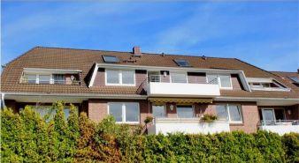 Immobilie Henstedt-Ulzburg - Kapitalanleger aufgepasst - Terrassenwohnung in Top-Lage von Henstedt-Ulzburg