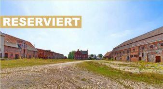 Immobilie Putlitz - IDEAL für einen Pferdehof, Kinder-/und Jugendbetreuung oder ein Hotel!