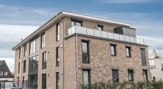 Immobilie Moorrege - 3-Zimmer Wohnung mit Dachterrasse in Moorrege zu vermieten!