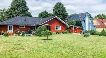 Immobilie Bokel - Kapitalanlage - Bungalow Zukunftsorientierter Bungalow in Bokel zu verkaufen