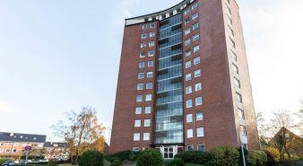 Immobilie Elmshorn - Kapitalanlage!  Gepflegte 1,5-Zimmer-Wohnung im Elmshorner Süden