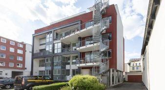 Immobilie Elmshorn - Ansprechende 3-Zimmer-Maisonette-Wohnung in Elmshorner Citylage zu verkaufen!