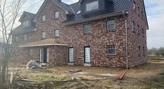 Immobilie Quickborn - Generationshof GRABBE 10 sehr hochwertige Neubau-Wohnungen zur Miete in TOP-Lage von Quickborn
