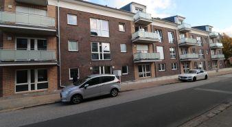 Immobilie Pinneberg - Neubau! 2-Zimmer Wohnung im Zentrum von Pinneberg zu vermieten