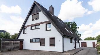 Immobilie Elmshorn - Elmshorn Süd! 3-Zimmer-Maisonette-Wohnung zu vermieten