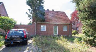 Immobilie Klein Offenseth-Sparrieshoop - Rohdiamant sucht Handwerker! Einfamilienhaus in Sparrieshoop zu verkaufen