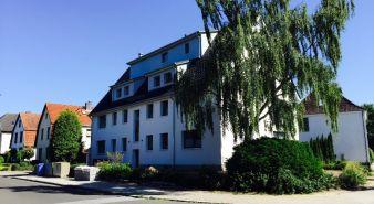 Immobilie Elmshorn - Herrliche 3-Zimmer-Maisonettewohnung in Elmshorn Süd!