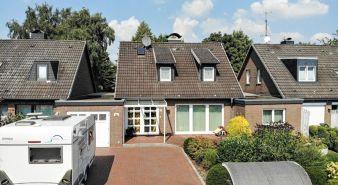 Immobilie Glückstadt - Willkommen in Ihrem neuen Zuhause! Einfamilienhaus in Glückstadt zu verkaufen