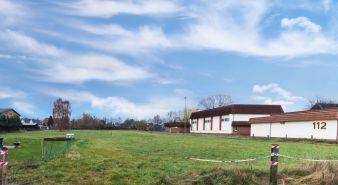 Immobilie Prisdorf - Schönes Baugrundstück in toller Lage von Prisdorf zu verkaufen!
