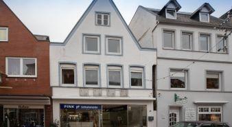 Immobilie Glückstadt - Wohn- und Geschäftshaus in zentraler Lage von Glückstadt!