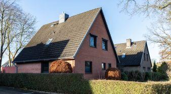Immobilie Horst (Holstein) - Horst - Gepflegtes Einfamilienhaus wartet auf neue Besitzer