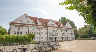 Immobilie Elmshorn - Ihre Kapitalanlage - Maisonettewohnung in Elmshorn!